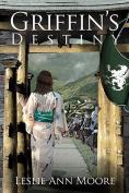 Griffin's Destiny