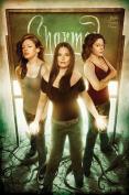Charmed Season 9 Volume 1