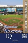 Milwaukee Brewers IQ