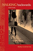 Walking Backwards: New Poems