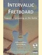 Intervallic Fretboard - Towards Improvising on the Guitar