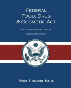 Federal Food, Drug, and Cosmetic ACT