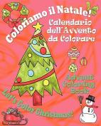 Coloriamo Il Natale! - Let's Color Christmas! [ITA]