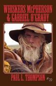 Whiskers McPherson & Gabriel O'Grady