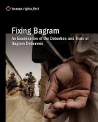 Fixing Bagram