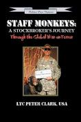 Staff Monkeys