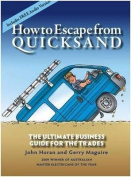 How to Escape from Quicksand