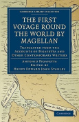 First Voyage Round the World by Mygellan