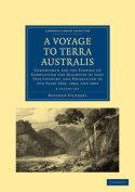 A Voyage to Terra Australis 2 Volume Set
