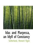 Idas and Marpessa, an Idyll of Constancy