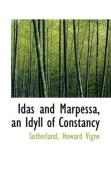 Idas and Marpessa, an Idyll of Constancy