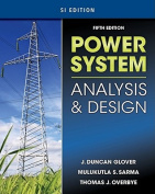 Si Power System Analysis And Design