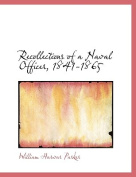 Recollections of a Naval Officer, 1841-1865