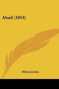 Abafi (1854) [HUN]