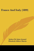 France and Italy (1899)
