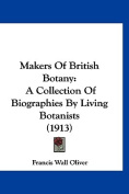 Makers of British Botany