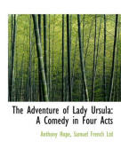 The Adventure of Lady Ursula