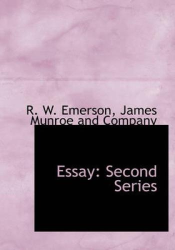 essay on emerson