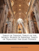 Tablet of Tarazat