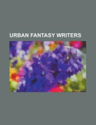Urban Fantasy Writers