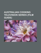 Australian Cooking Television Series