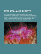 New Zealand Jurists