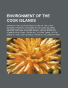 Environment of the Cook Islands