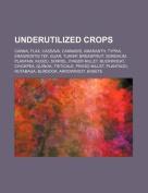 Underutilized Crops