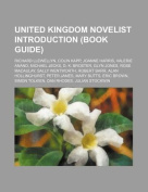 United Kingdom Novelist Introduction (Study Guide)
