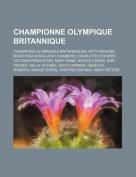 Championne Olympique Britannique [FRE]