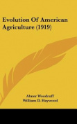 Evolution of American Agriculture
