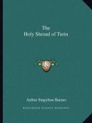 The Holy Shroud of Turin