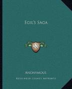 Egil's Saga