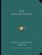 The Man of Desire