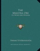 The Mantra Om