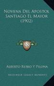 Novena del Apostol Santiago El Mayor  [Spanish]