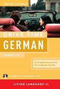 German - Drive Time