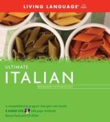 Ultimate Italian Beginner-Intermediate (Book and CD Set) [Large Print]