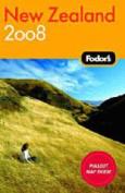 New Zealand 2008 (Gold Guides)