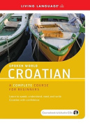 Croatian [Large Print]