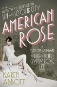 American Book 422347 American Rose