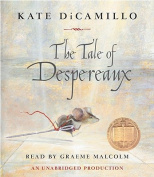 The Tale of Despereaux [Audio]