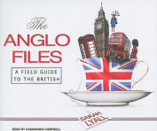 The Anglo Files [Audio]