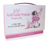 4-In-1 Treasure Box Set (Gigi, God's Little Princess