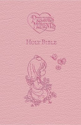 Precious Moments Holy Bible - Pink Edition