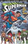 Man of Steel (Superman S.)