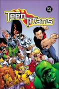 Teen Titans: A Kids Game