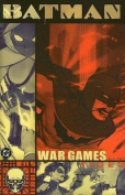 Batman War Games: Act 2