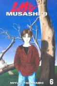 Musashi #9, Volume 6