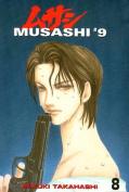Musashi #9, Volume 8